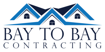 Bay to Bay Contracting Logo